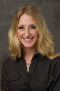 Allison Carey